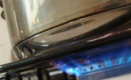 quemaduras cocina
